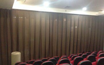 Cortina Teatro BH
