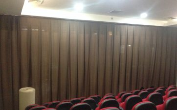 Cortina Teatro
