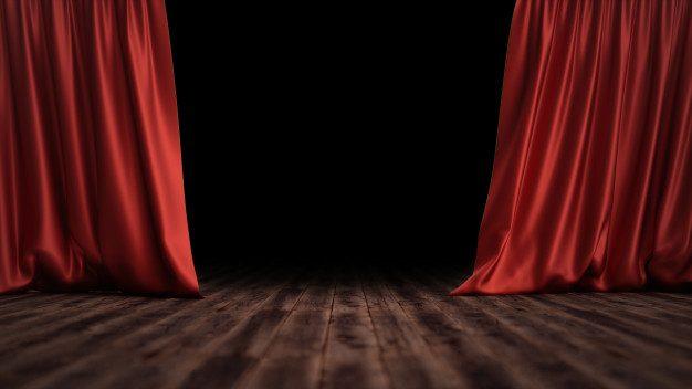 Cortinas para Teatro BH